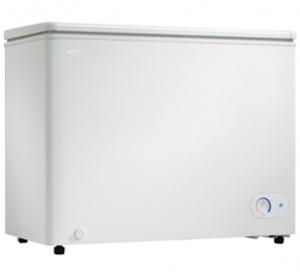 Danby 7 cu. ft. Freezer - DCF070A1WDB